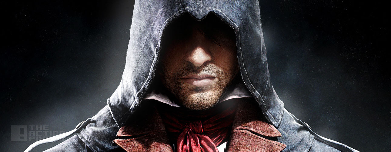 Assassin's Creed Unity @ TheActionPixel.com