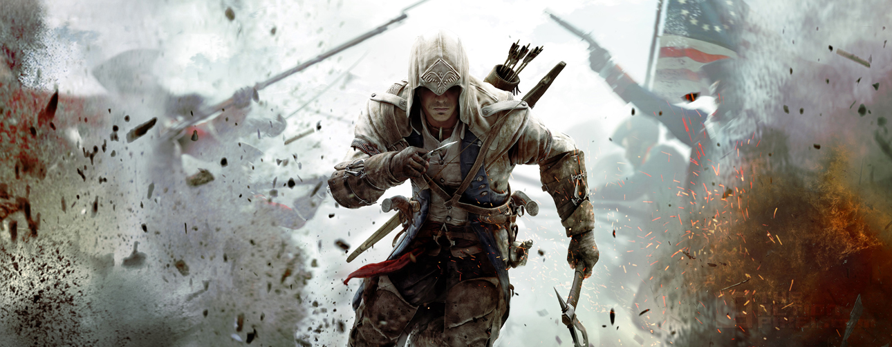 Assassin's Creed @ The Action Pixel / Dulani Wilson