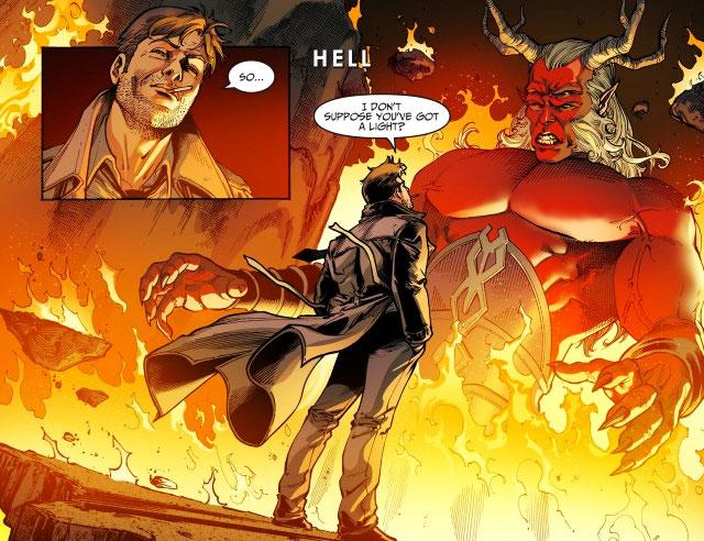 BatmanConstantinePage1