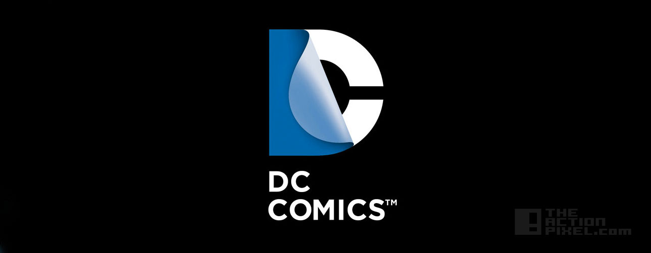 Dc Comics New Logo Rebrand Revealed The Action Pixel