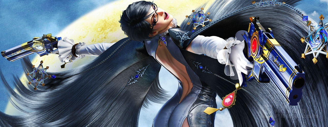bayonetta 2 on Wii U @ theactionpixel.com