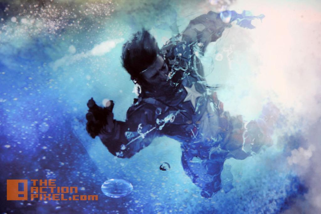 drowningCapn