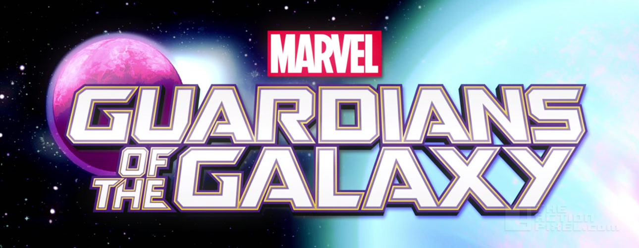 Guardians Of The Galaxy @ TheActionPixel.com