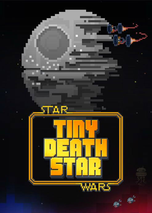 Nimblebit's Star Wars: Tiny Death Star @ theactionpixel.com