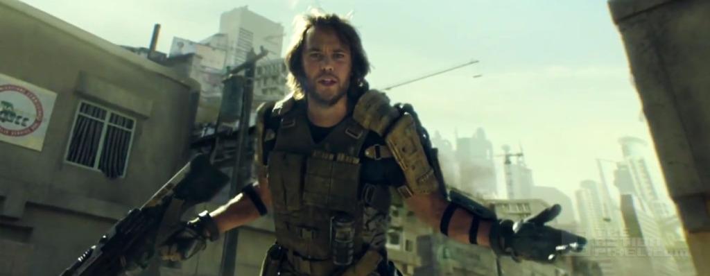 COD: Advanced Warfare Live Action Trailer @TheActionPixel