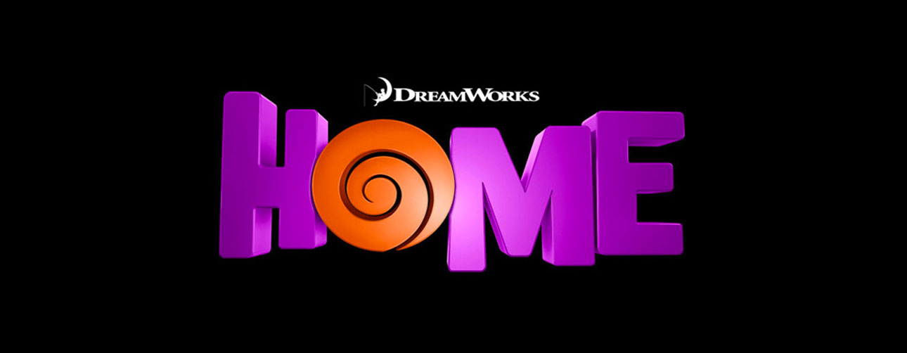 DREAMWORKS HOME. The Action Pixel. @TheActionPixel