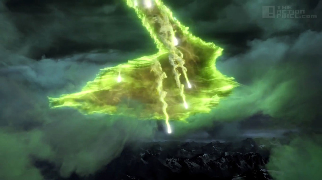 Dragon Age: Inquisition. THE ACTION PIXEL @theactionpixel