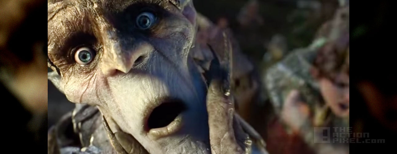 Strange Magic Trailer. The Action Pixel @TheActionPixel
