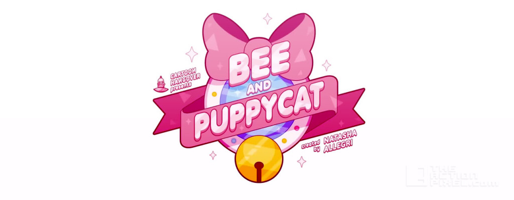 Bee and PuppyCat THE ACTION PIXEL @theactionpixel