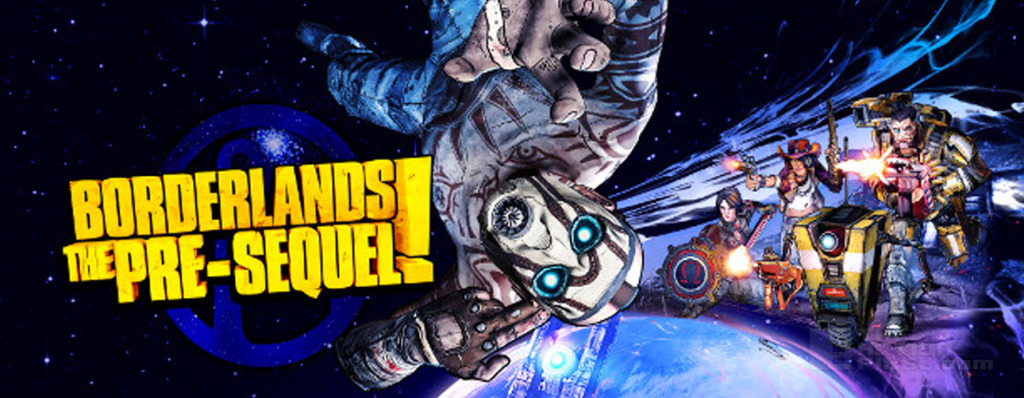 Borderland: Presequel @TheActionPixel