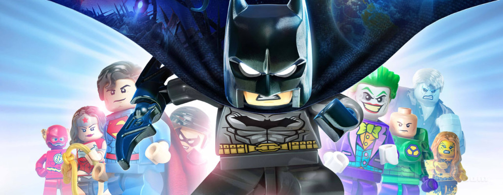 Lego Batman 3: Beyond Gotham @TheActionPixel