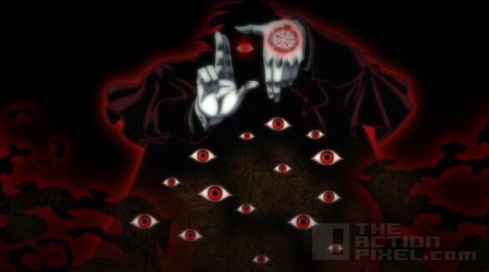Hellsing Ultimate Aluc...