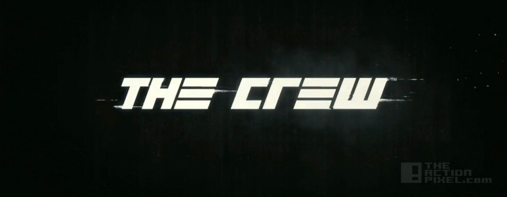 The Crew . THE ACTION PIXEL @theactionpixel