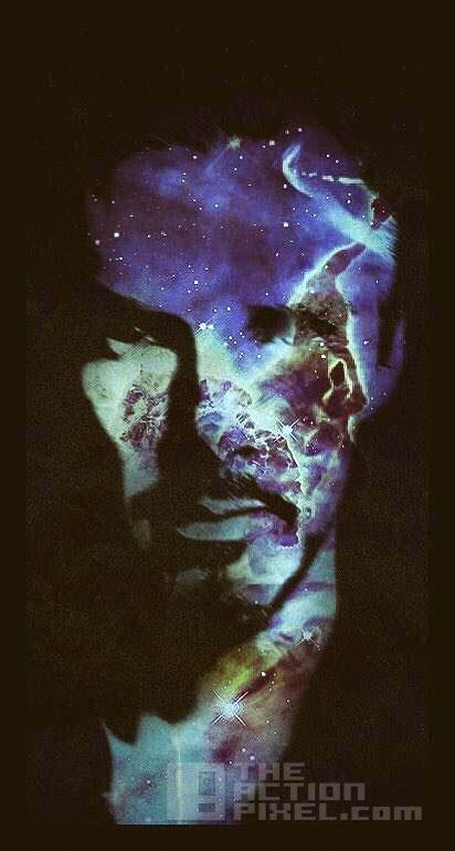 doctor Strange concept art. the action pixel. @theactionpixel
