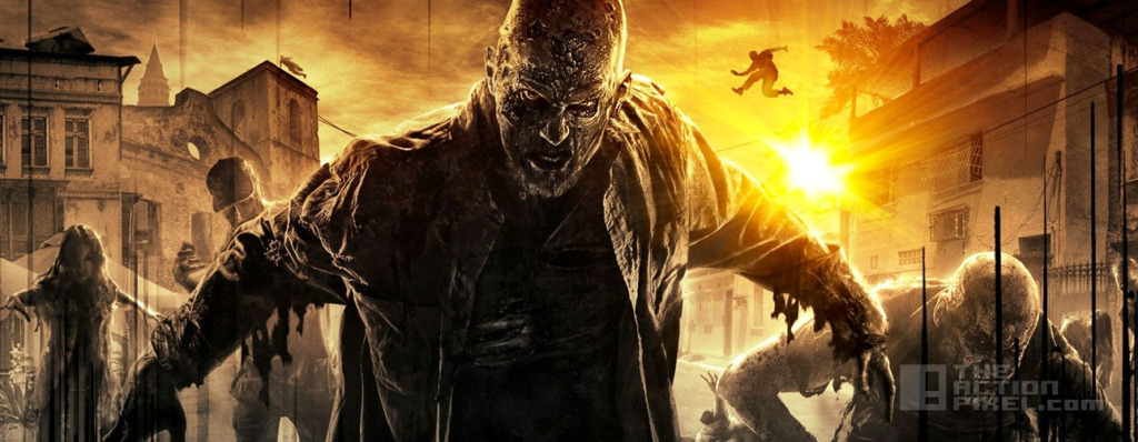 dying light. The Action Pixel. @TheActionPixel