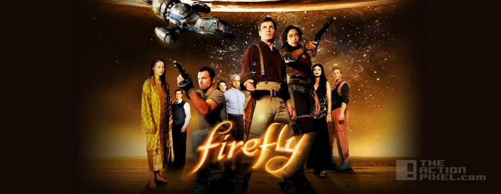 firefly. The Action Pixel. @Thectionpixel