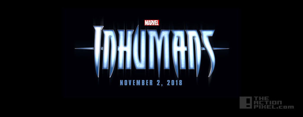 Marvel inhumans. The action pixel. @theactionpixel