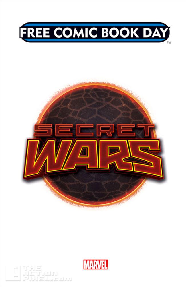marvel. secret wars. The ACTION PIXEL. @theactionpixel