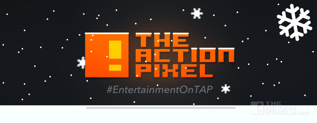 merry christmas on The Action Pixel. @theactionpixel