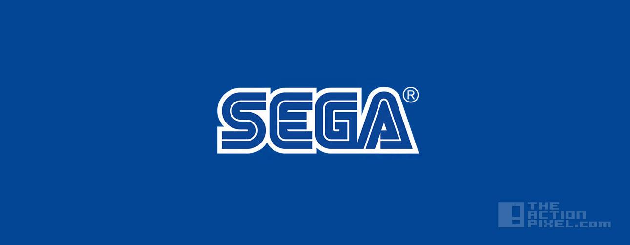 sega. the action pixel. @theactionpixel