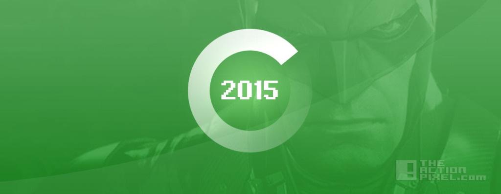 2015 Gearing Up. The action pixel. @theactionpixel