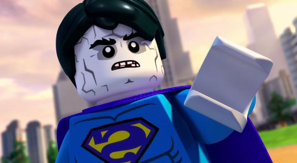 LEGO DC Super Heroes: Justice League vs. Bizarro League. the action pixel. @theactionpixel