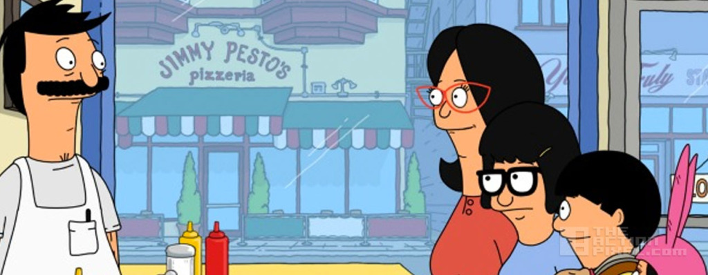 bobs burgers. The Action pixel. @theactionpixel