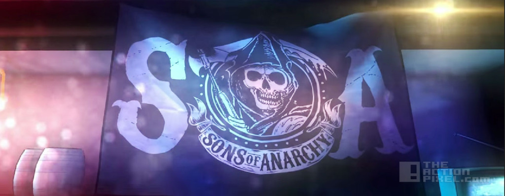 sons of anarchy Prospect. The action pixel. @theactionpixel