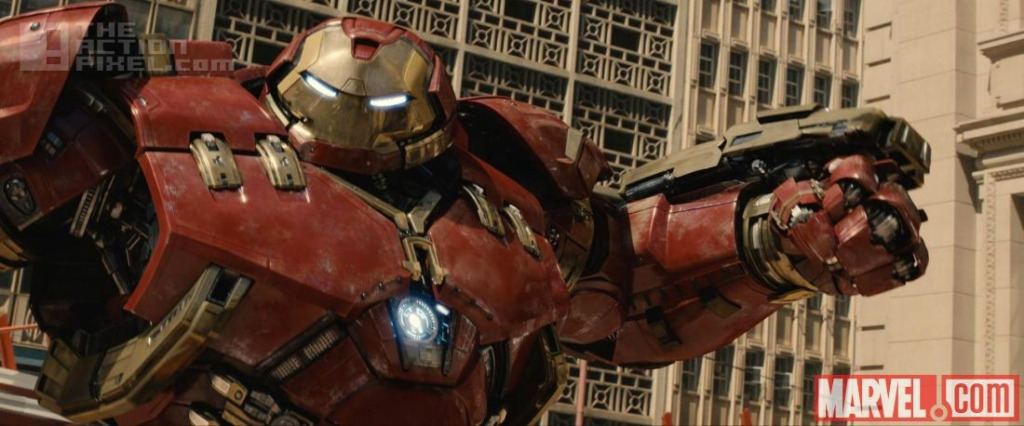 Avengers: Age of Ultron. Marvel. The Action Pixel. @theactionpixel