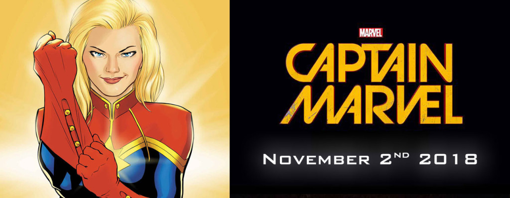 captain marvel film date pushed back from  July 6, 2018 to to November 2, 2018. the action pixel. @theactionpixel marvel