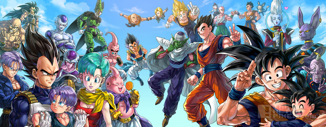 dragonball z butoden extreme. the action pixel. @theactionpixel