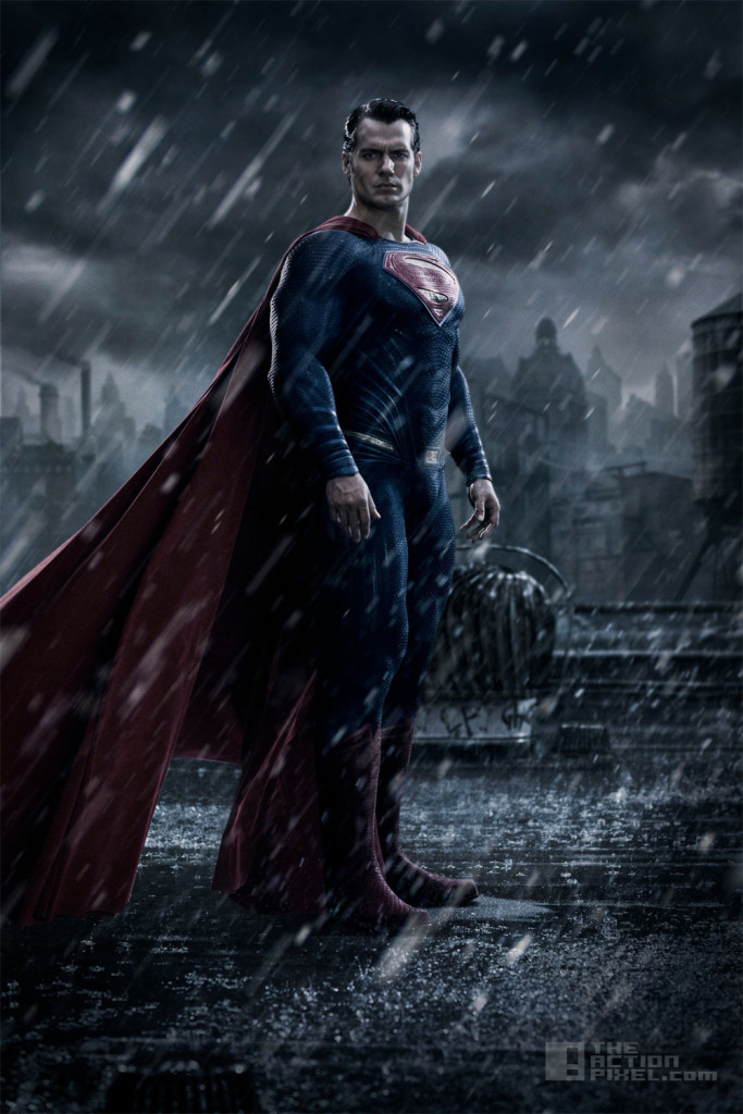Henry cavill dawn of justice. the action pixel @theactionpixel