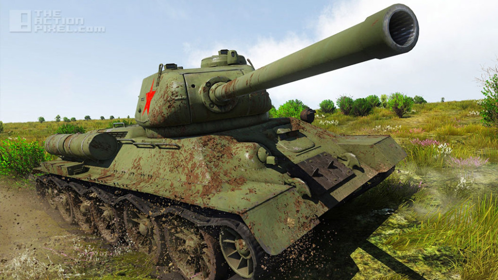 war thunder. gaijin entertainment. The action pixel @theactionpixel
