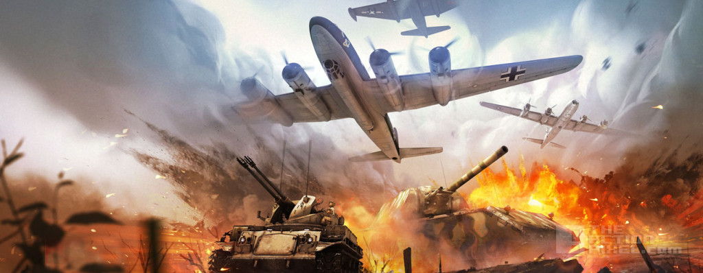 war thunder 1-47 update. the action pixel. @theactionpixel