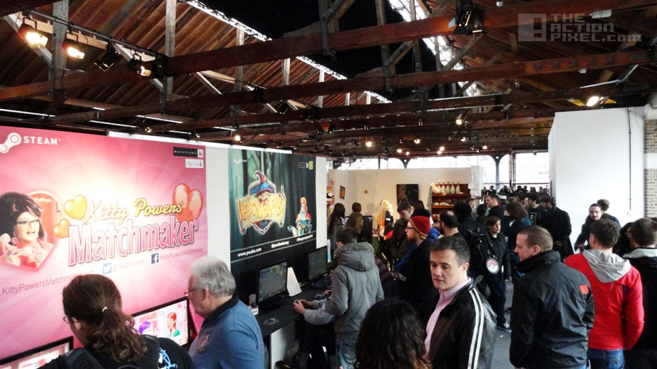 exg rezzed Event 2015. the action pixel @theactionpixel