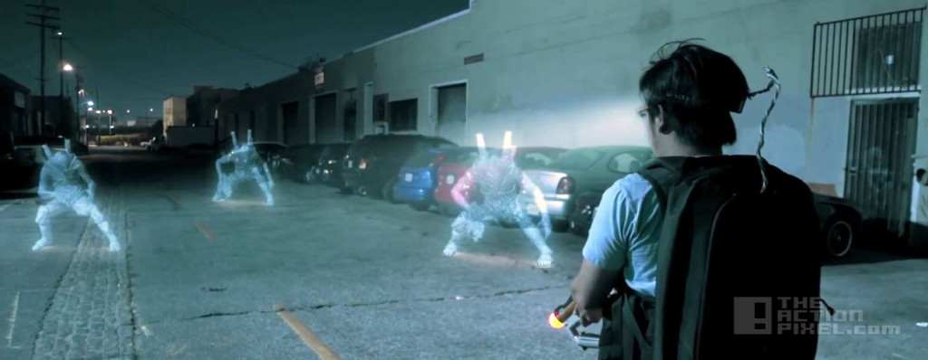 augmented reality. freddie wong. the action pixel. @theactionpixel