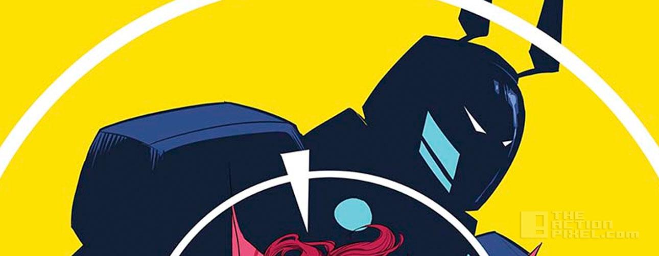 batman #41 Banner. the action pixel @theactionpixel