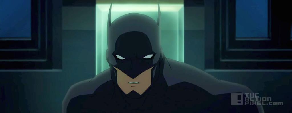 batman Vs Robin. wb animation. the action pixel. @theactionpixel