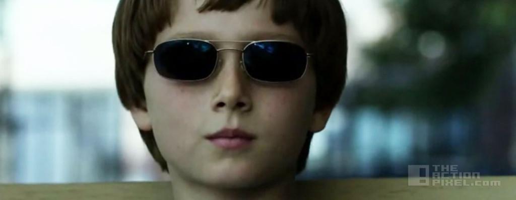 daredevil. young matt murdock. the action pixel. marvel. netflix. @theactionpixel