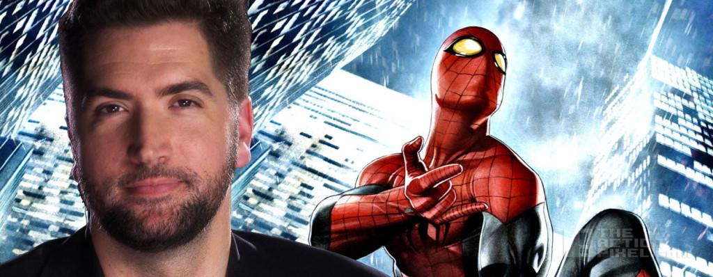 drew goddard to direct Marvel / Sony Spiderman. the action pixel. @theactionpixel