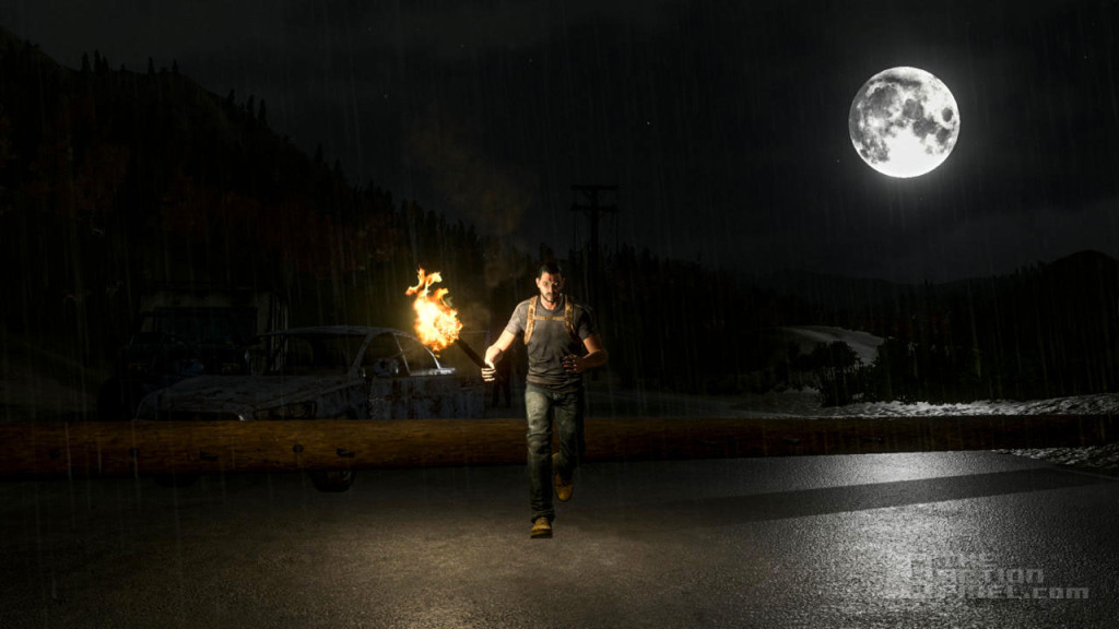 h1z1. 1 million downloads, daybreak studios. sony online entertainment. the action pixel. @theactionpixel