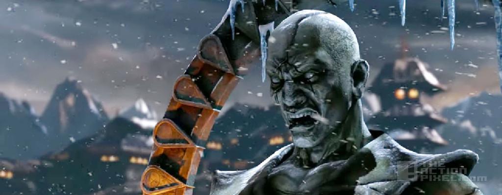 mortal kombat x story trailer. the action pixel @theactionpixel