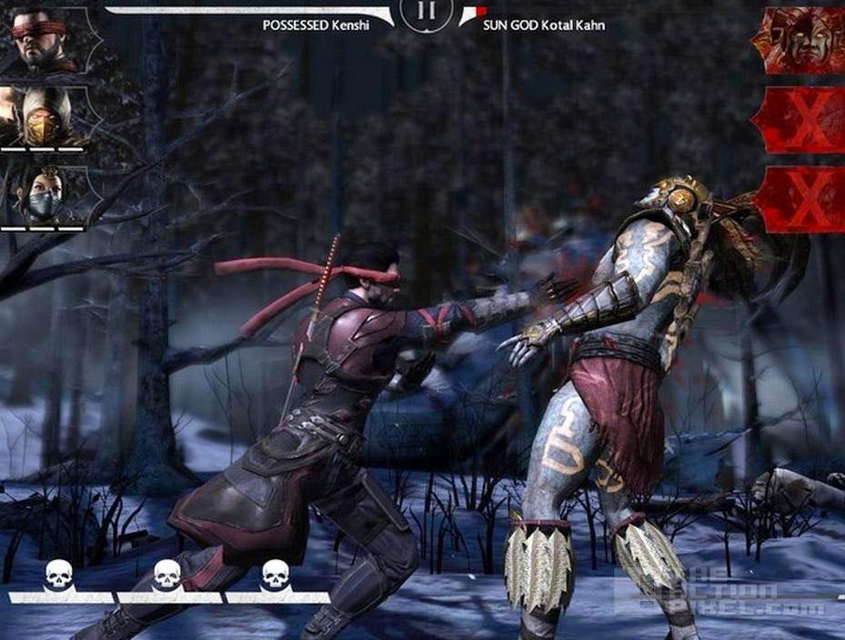 possessed kenshi. Mortal Kombat X: On @TheActionPixel