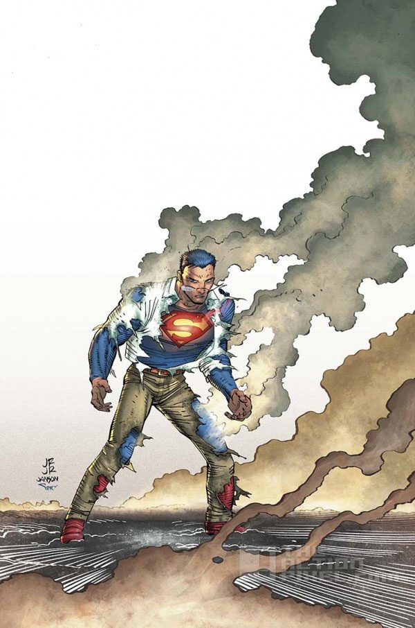 superman haircut. Superman #41. the action pixel @theactionpixel dc comics