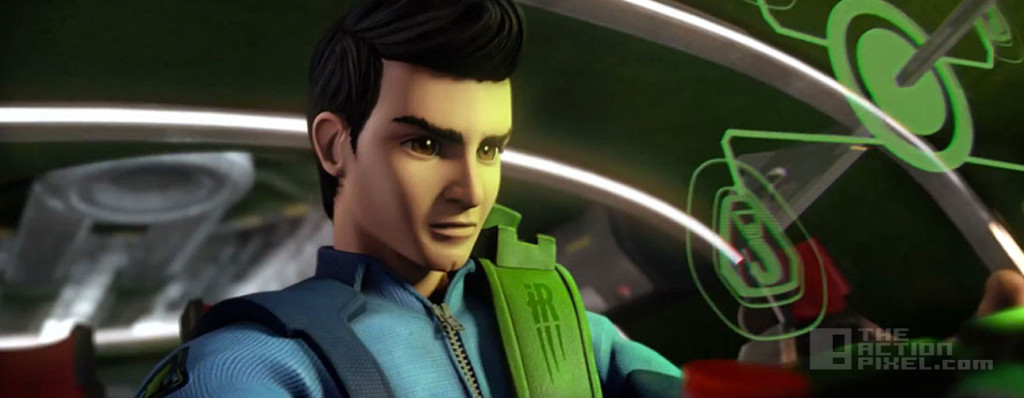 thunderbirds are go. itv studios. the action pixel. @theactionpixel