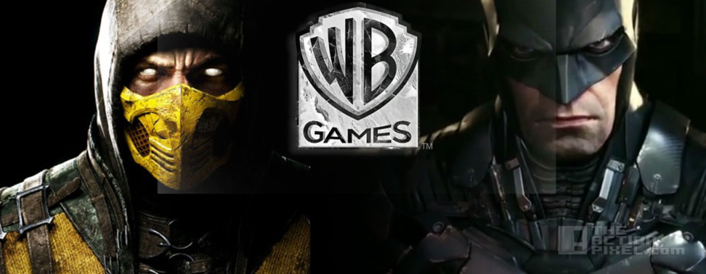 wb games mortal kombate x, batman, mobile game