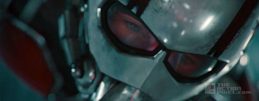 ant man. marvel. the action pixel. @theactionpixel