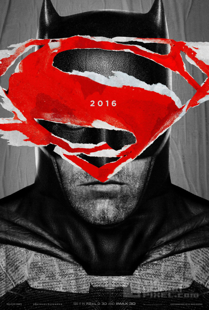 batman poster. Batman v superman: Dawn of justice. The action pixel. @theactionpixel. DC comics, WB