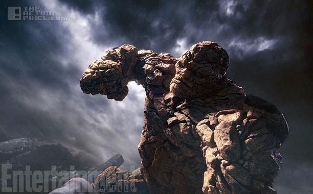 fantastic four still. the action pixel. @theactionpixel