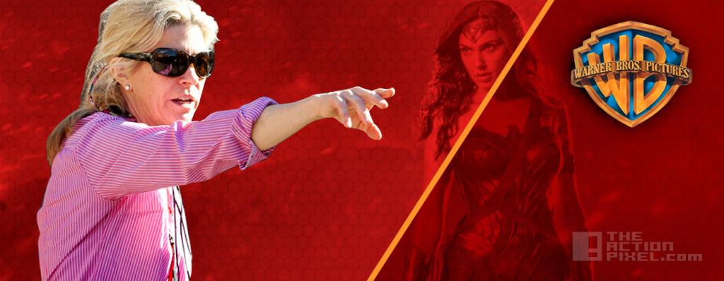 wb maclaren Wonder Woman. the action pixel. @theactionpixel